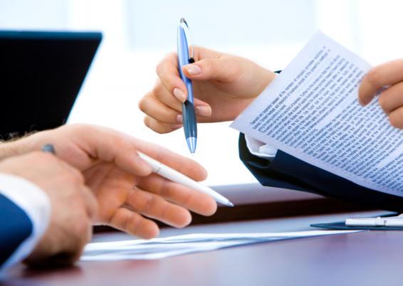 Zarządzanie umowami