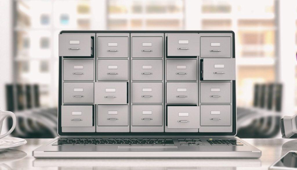 Archiwum elektroniczne