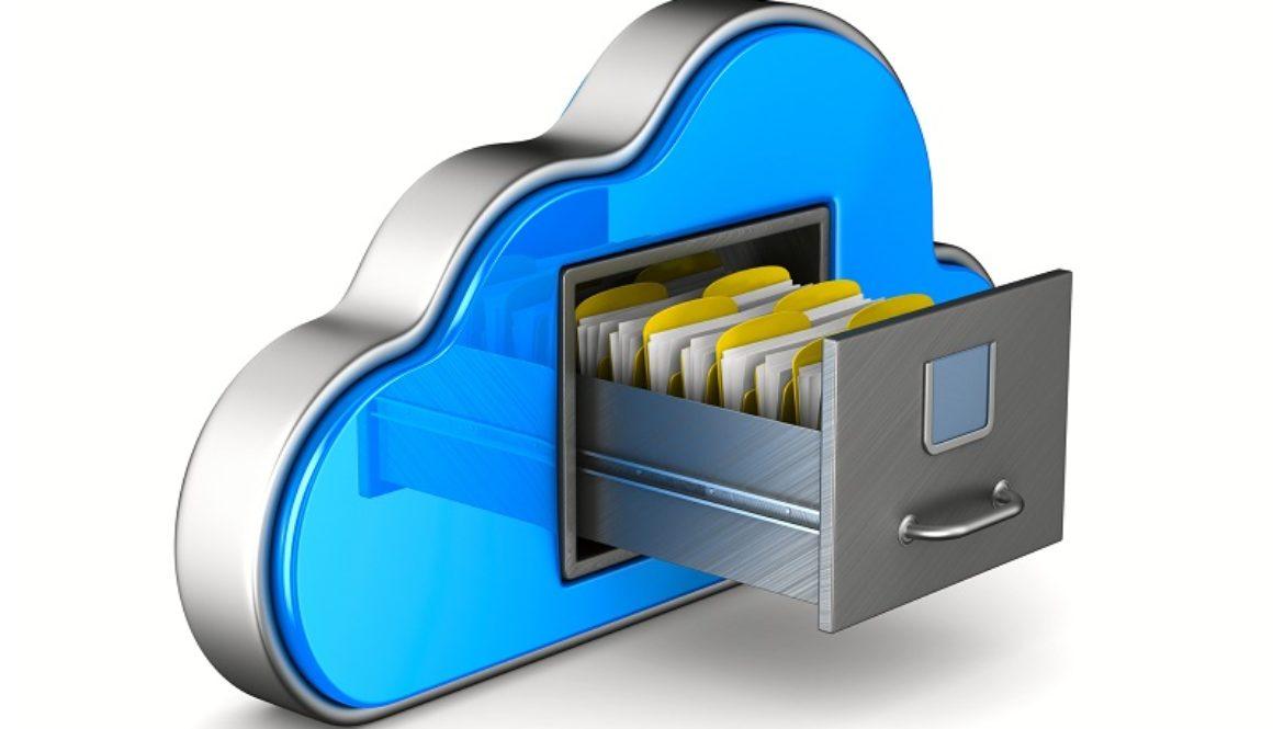 Dokumenty w chmurze