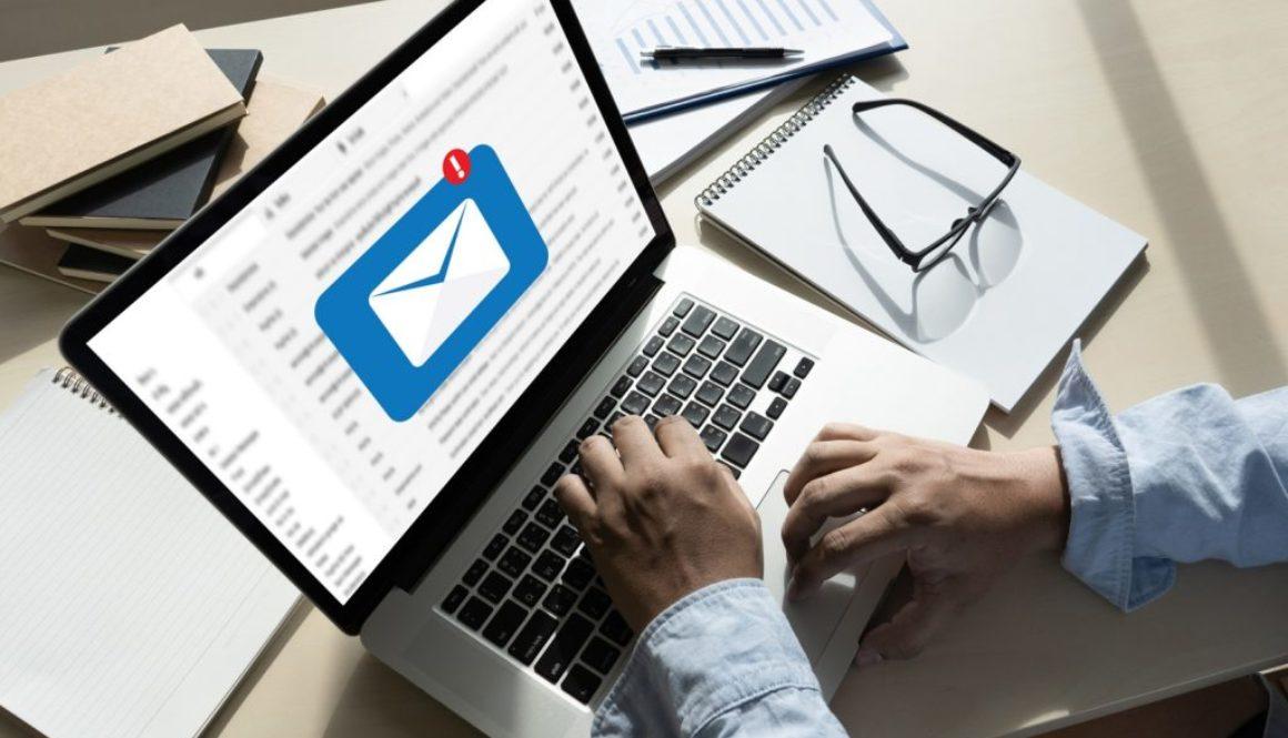 cyfrowe dostarczanie poczty