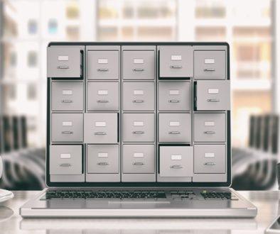 elektroniczna archiwizacja dokumentów